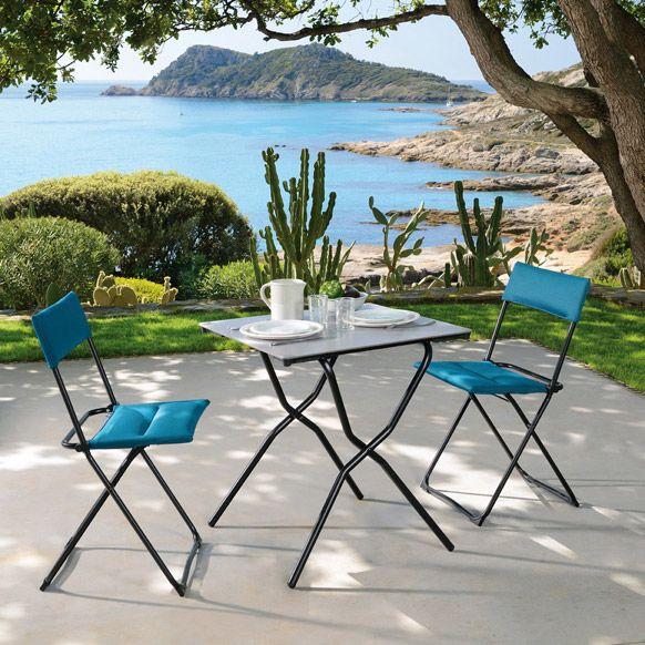 D couvrez la table pliante avec notre jolie galerie de photos - Table jardin moderne dijon ...