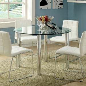 On vous présente le plateau de table en verre en 51 photos inspirantes!