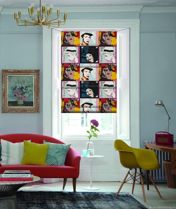 tableau-pop-art-dessins-pop-art-décoration-originale
