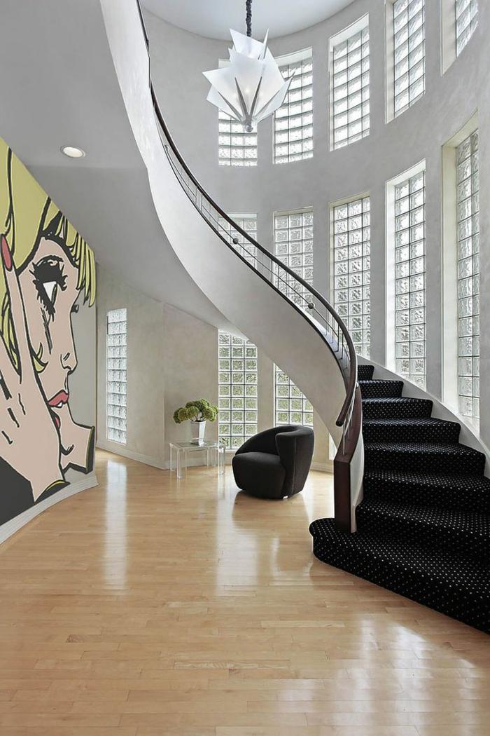 tableau-pop-art-grande-peinture-murale-pop-art