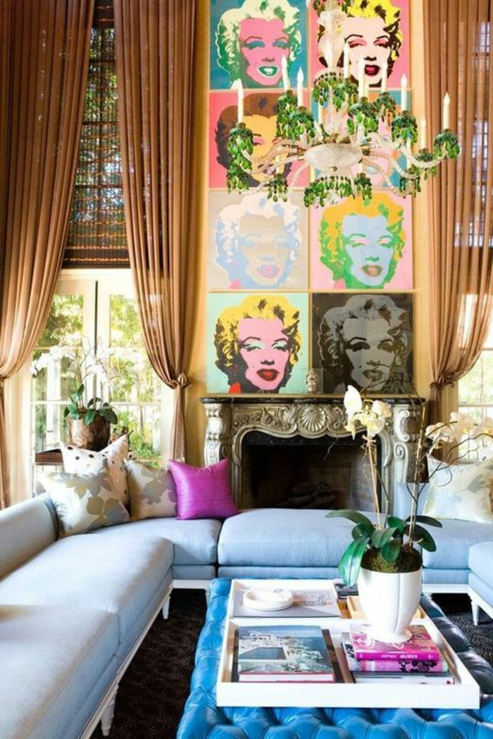 tableau-pop-art-tableaux-pop-art-merilyn-monroe-grand-ottoman