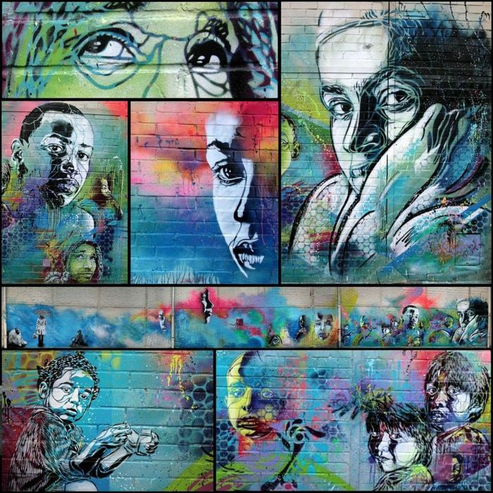 tableau-street-art-de-c214-france-vouloir
