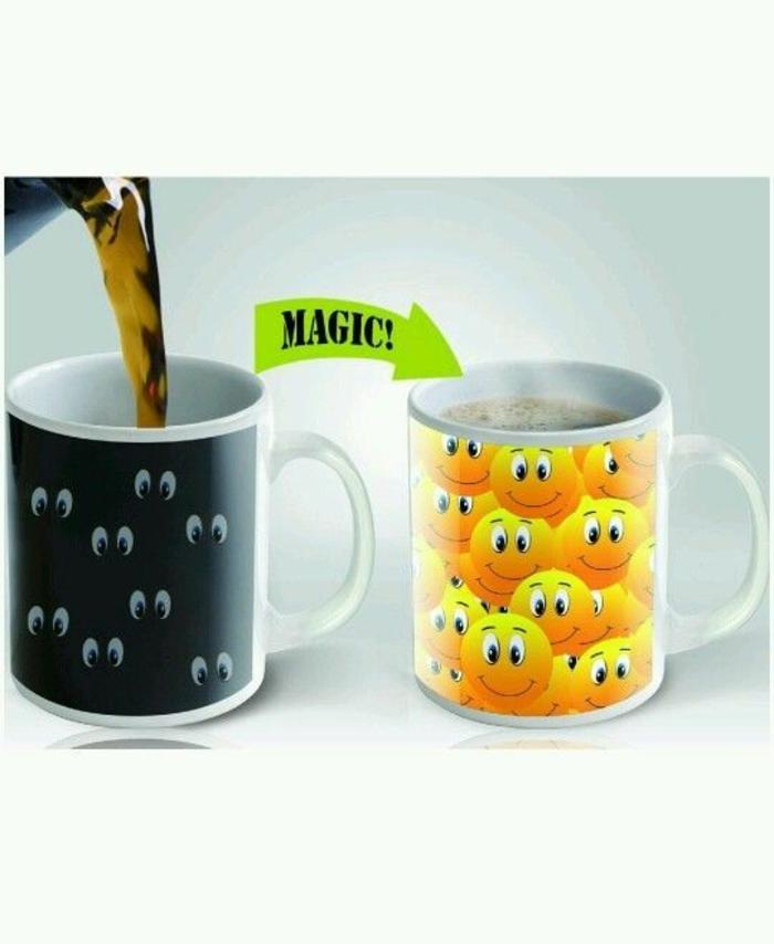 tasse-magique-émoticônes