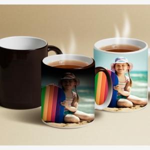La tasse magique - un cadeau original