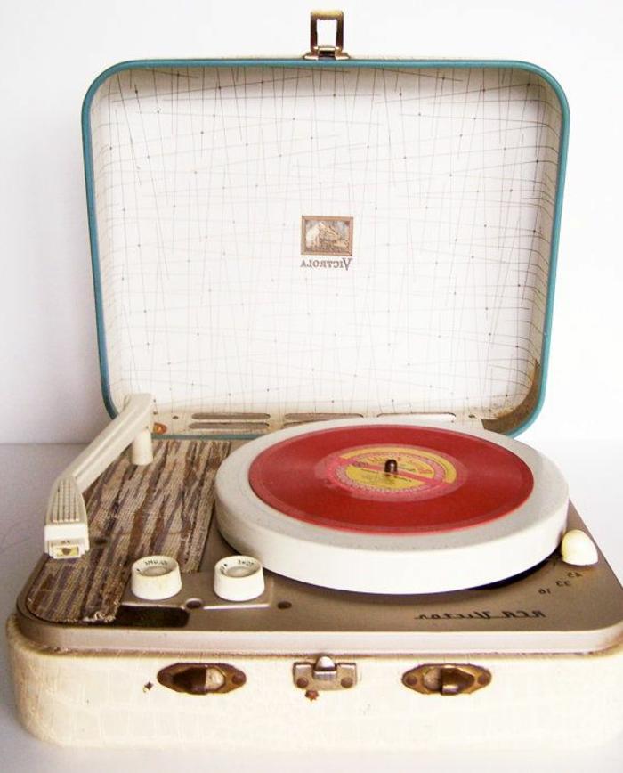 tourne-disque-vintage-design-platine-tourne-disque