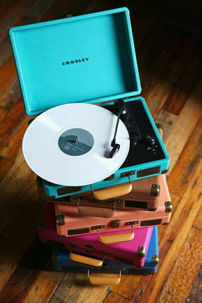 tourne-disque-vintage-tourne-disques-vintages-crosley