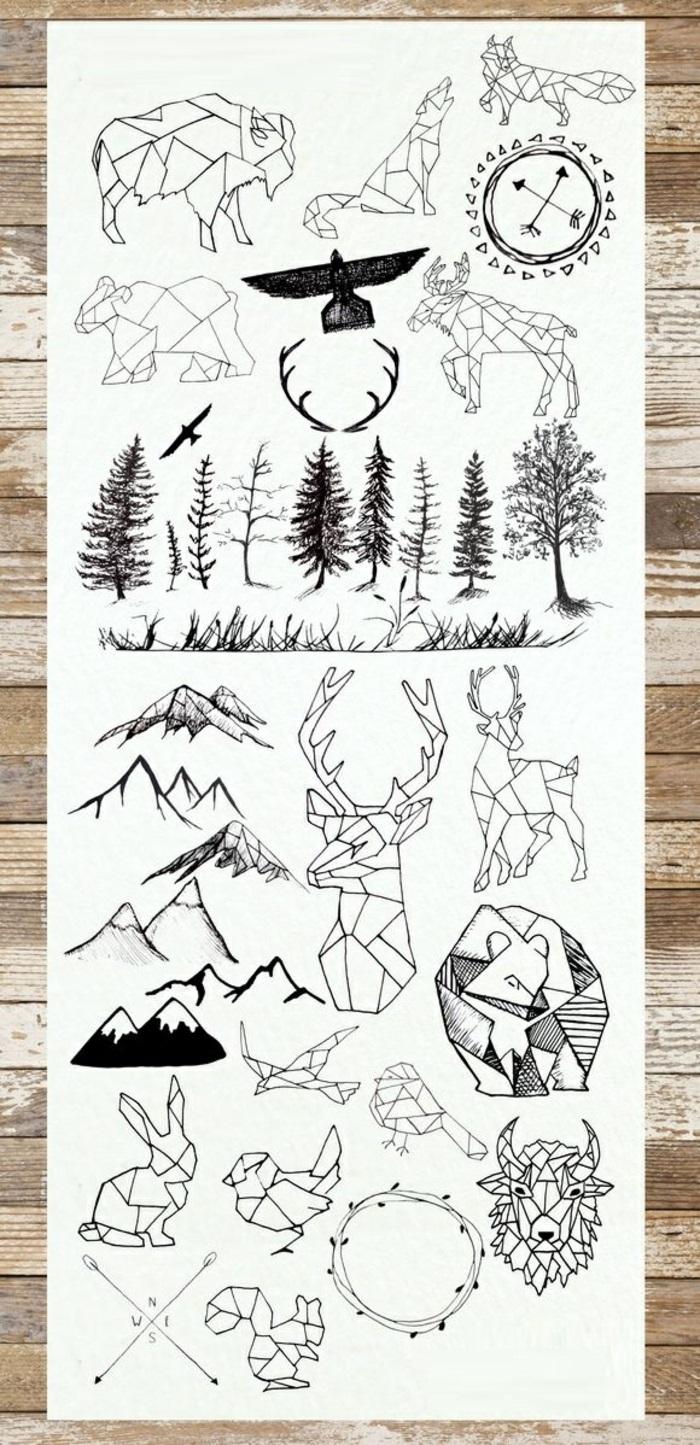 un-tatoueur-celebre-motif-geometrique-signification-tattoo-mode-cool