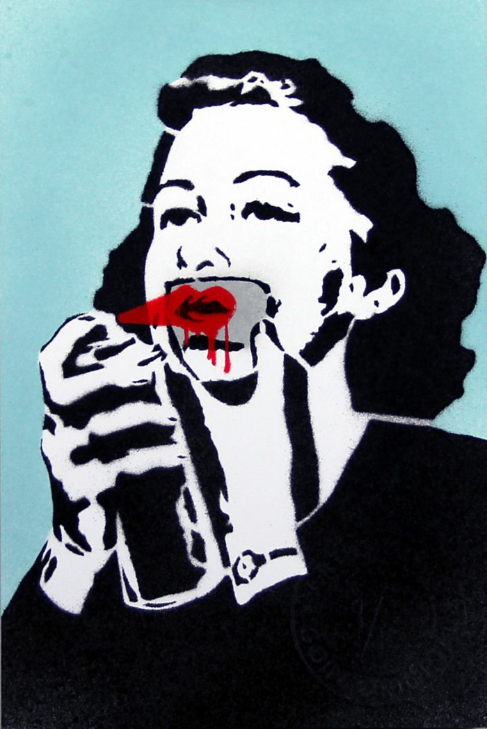 Amazing jeu de peinture en ligne 11 urban street art for Peinture en ligne