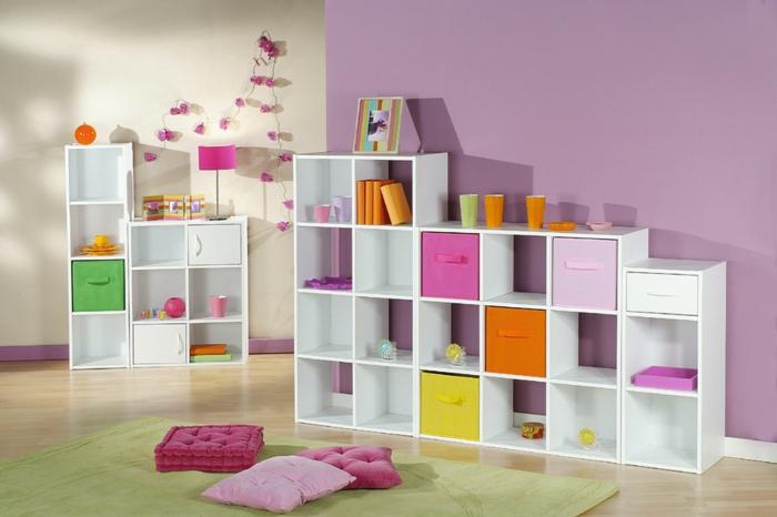étagère-cube-étagères-cubes-sympathiques