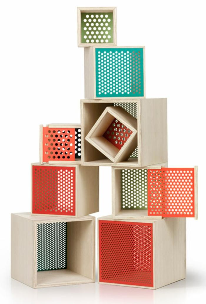 étagère-cube-pour-un-rangement-intelligent