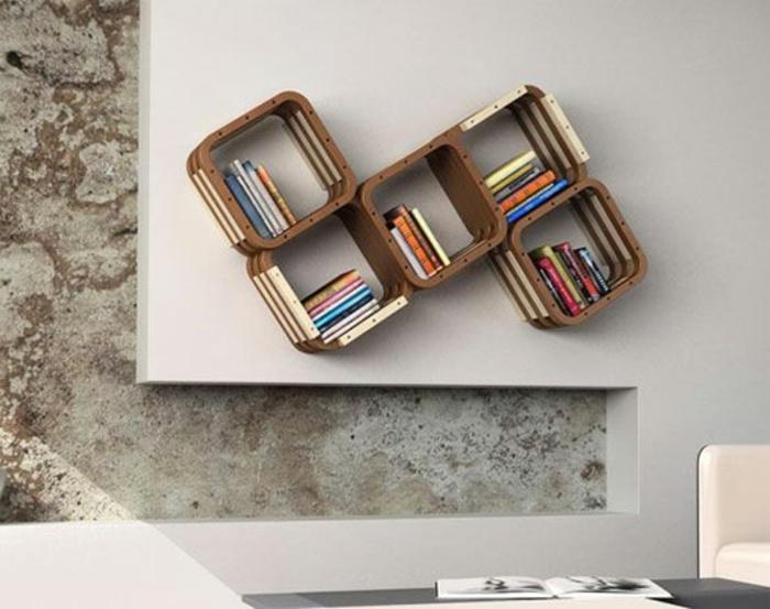 étagère-cube-rangement-atypique-mural