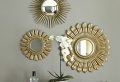 Le miroir décoratif en 50 photos magnifiques!