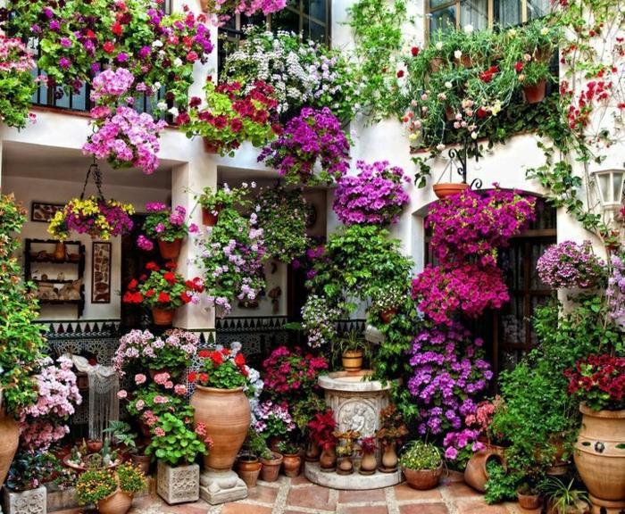 0-une-terrasse-avec-fleurs-un-joli-balcon-jardiière-balcon-ensoleillé-belle-vue-maison-avec-beaucoup-de-fleurs