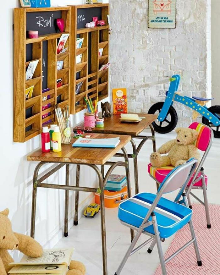 Choisir la meilleure chaise de bureau enfant avec cette - Escritorio infantil conforama ...