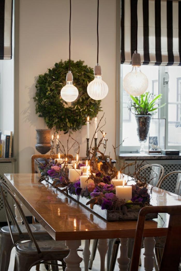 1-comment-décorer-sa-chambre-de-sejour-table-decoration-moderne