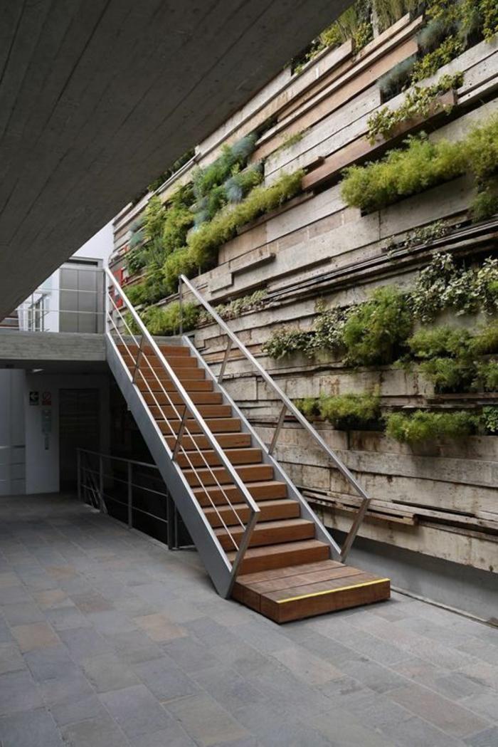 1-décoration-japonaise-style-japonaise-escalier-avec-mur-en-pierre-decoration-asiatique