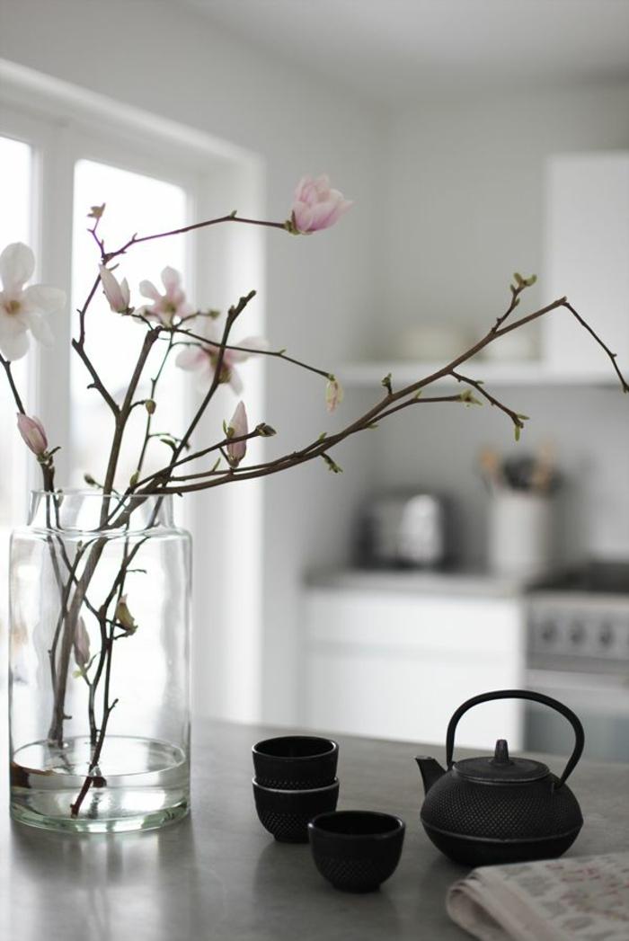Chambre A Coucher Japonaise : La décoration japonaise et l intérieur japonais en photos