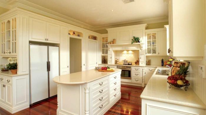 Comment choisir la cr dence de cuisine id es en 50 photos for Couleur credence cuisine