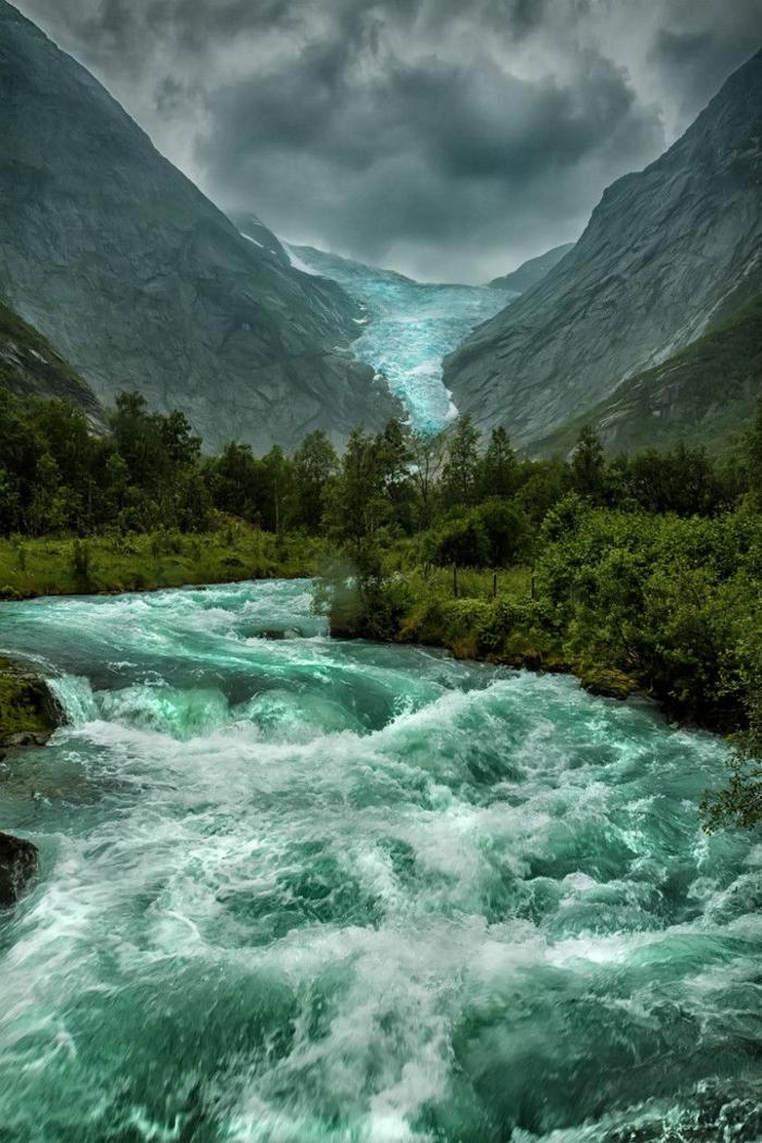 1-les-plus-beaux-fonds-d-écran-avec-une-jolie-image-de-la-montagne