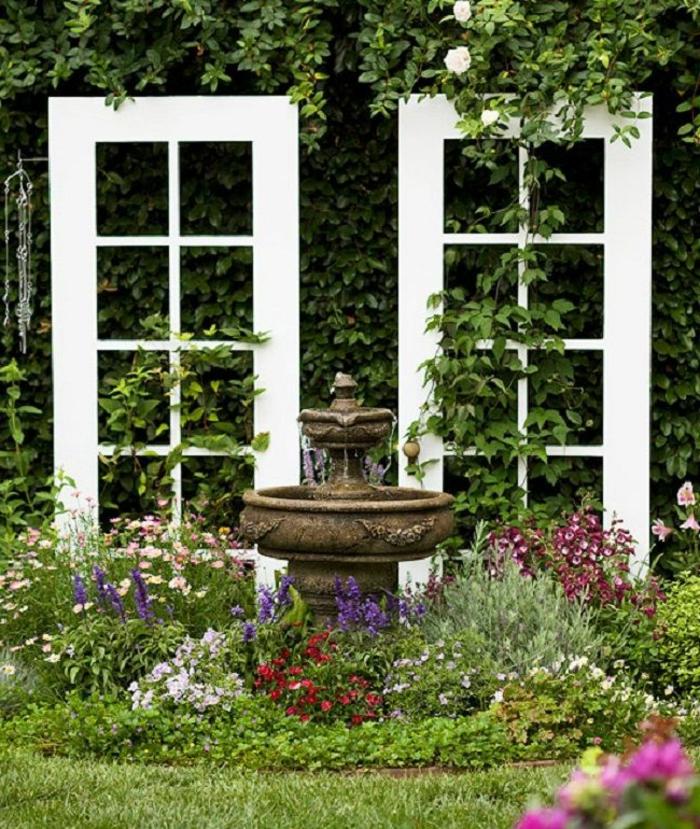 Les plantes grimpantes beaucoup d 39 id es pour le jardin for Plante verte exterieur