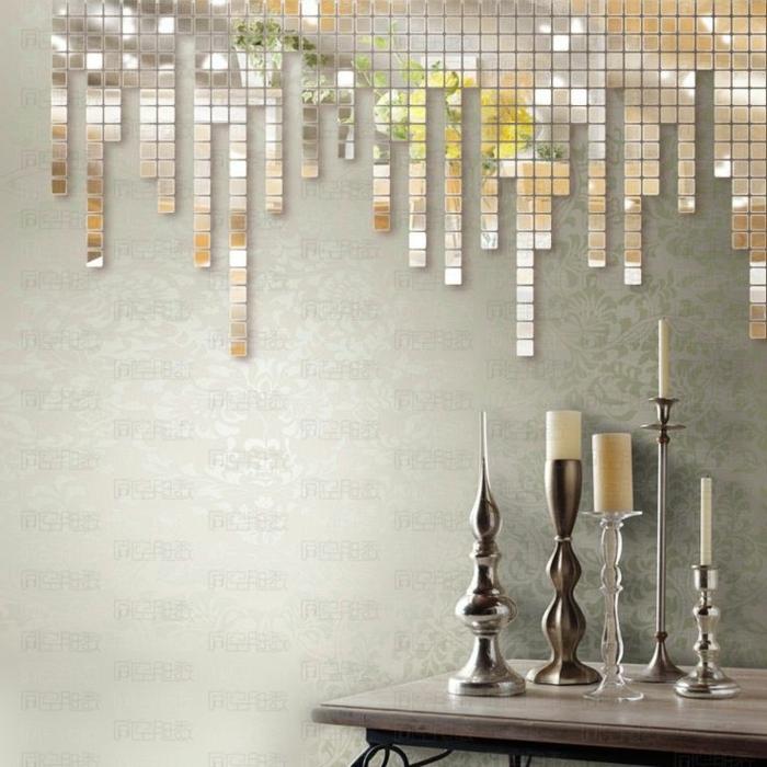 1-miroir-décoratif-alinea-miroir-desgn-pas-cher-comment-décorer-avec-un-miroir