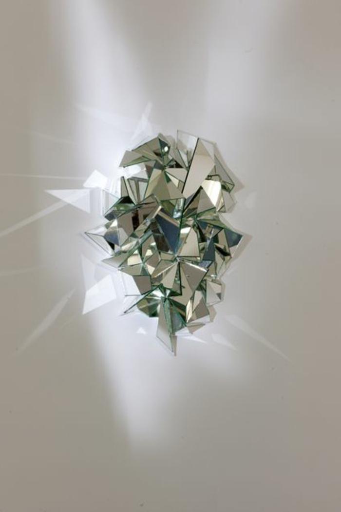 Ikea Chambre Idee : Le miroir décoratif en photos magnifiques