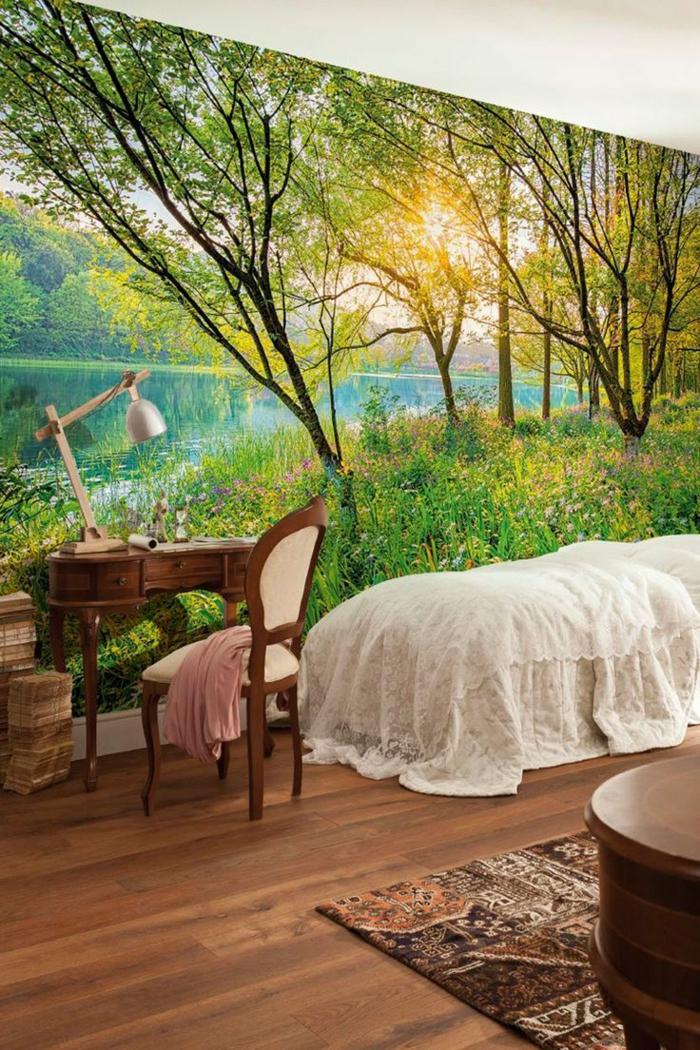 1-papier-peint-intissé-castorama-pour-la-chambre-à-coucher-papier-peint-avec-photo-poser-du-papier-peint-intissé