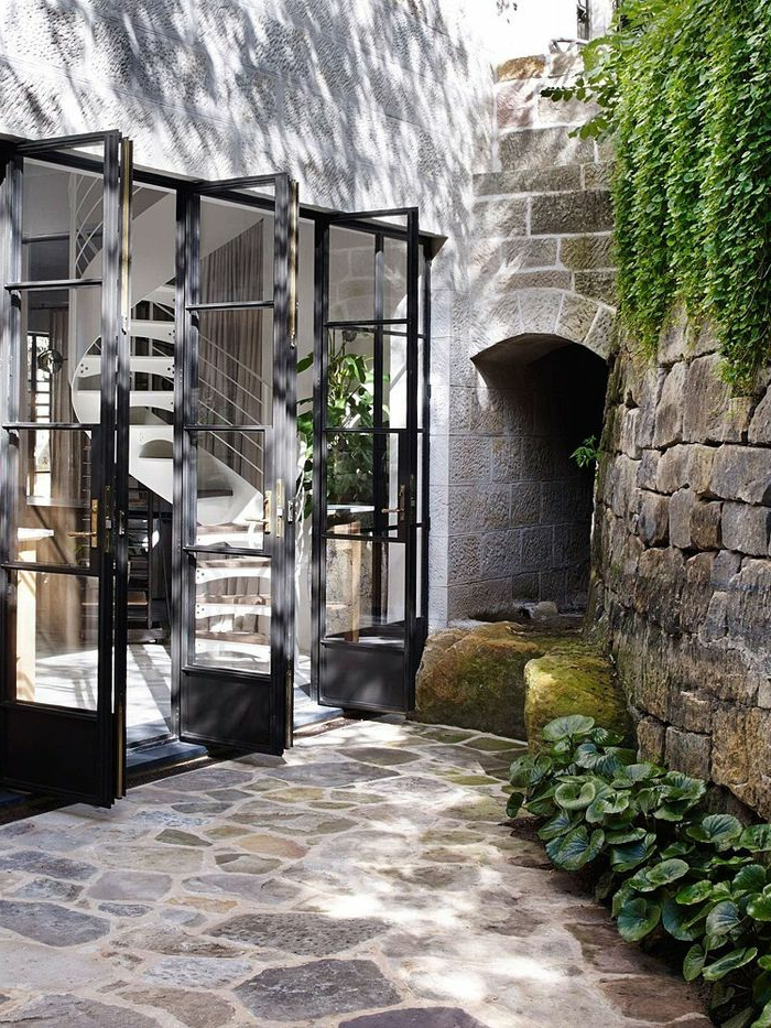 Best cloison amovible exterieure gallery for Verriere interieure bricorama