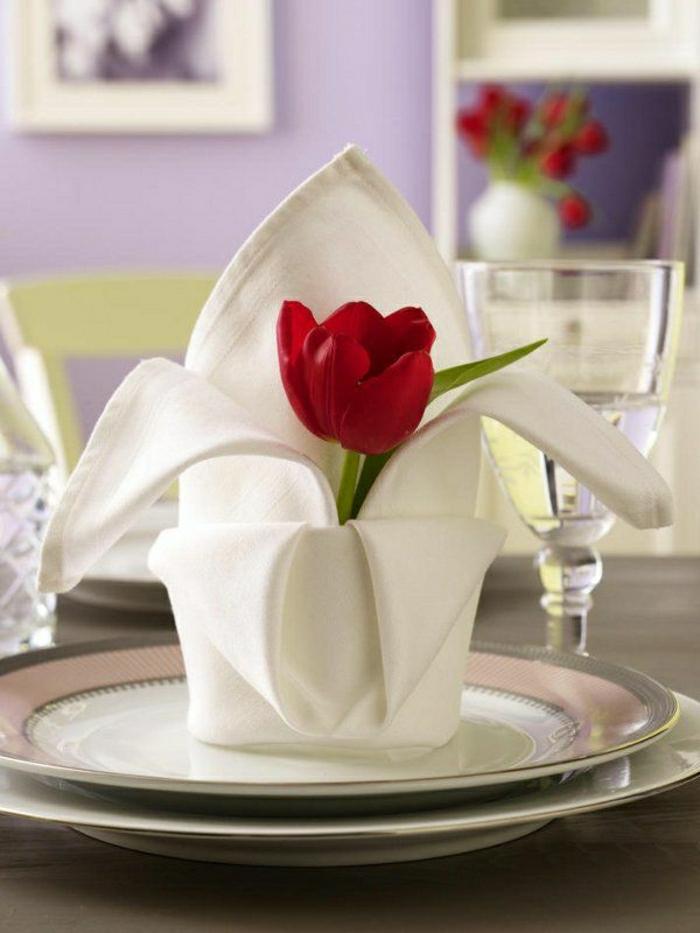 1-pliage-serviette-blanche-mode-de-pliage-de-serviette-original-de-couleur-blanc