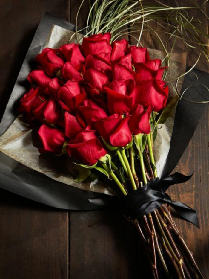 La signification des roses quelle couleur de roses offrir - Signification des roses rouges ...