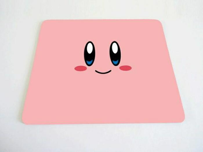 1-tapis-de-souris-rose-tapis-de-souris-personnalisé-pas-cher-design-original