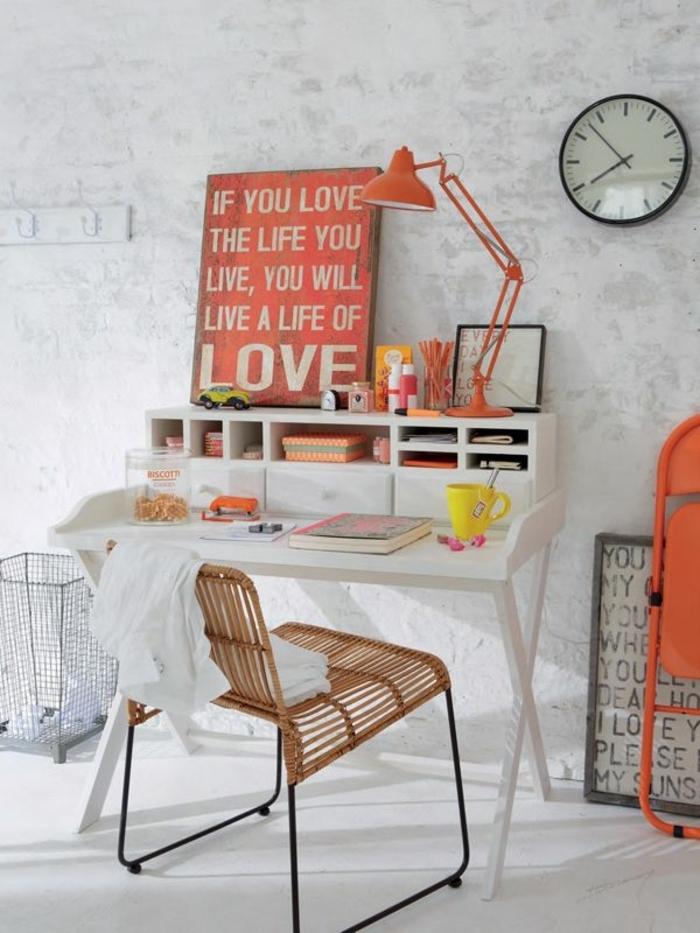 2-chaise-de-bureau-enfant-en-rotin-fauteuil-bureau-ergonomique-horloge-murale-lampe-de-bureau