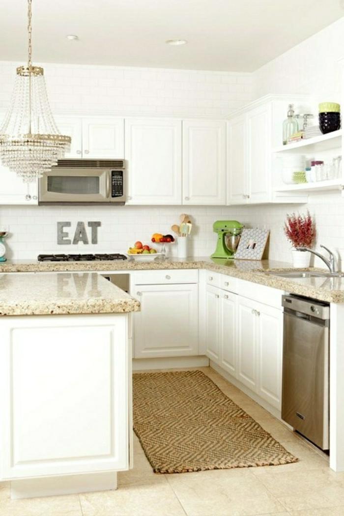 comment choisir la cr233dence de cuisine id233es en 50 photos