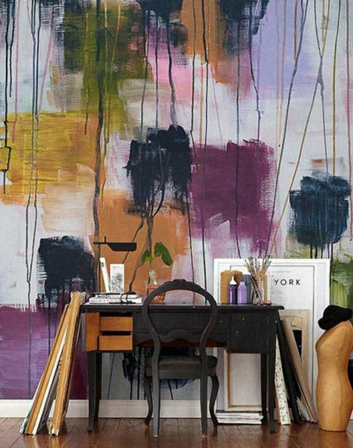 2-saint-maclou-papier-peint-intissé-meubles-de-salon-originaux-bureau-en-bois