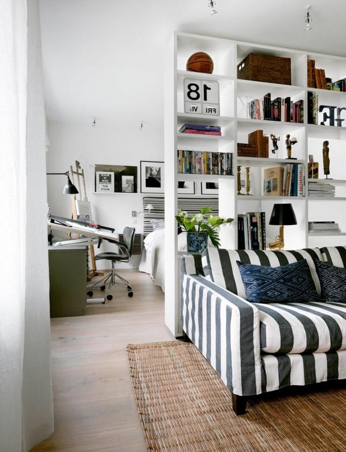 3-chambre-avec-séparateur-de-pièce-meuble-séparation-pièce-chambre-a-coucher-et-salon-une-piece