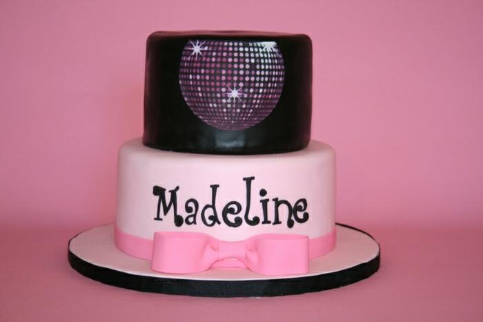 Idée-déco-anniversaire-enfant-thématique-le-gateau-d-anniversaire-fille-madéline-qui-aime-la-musique
