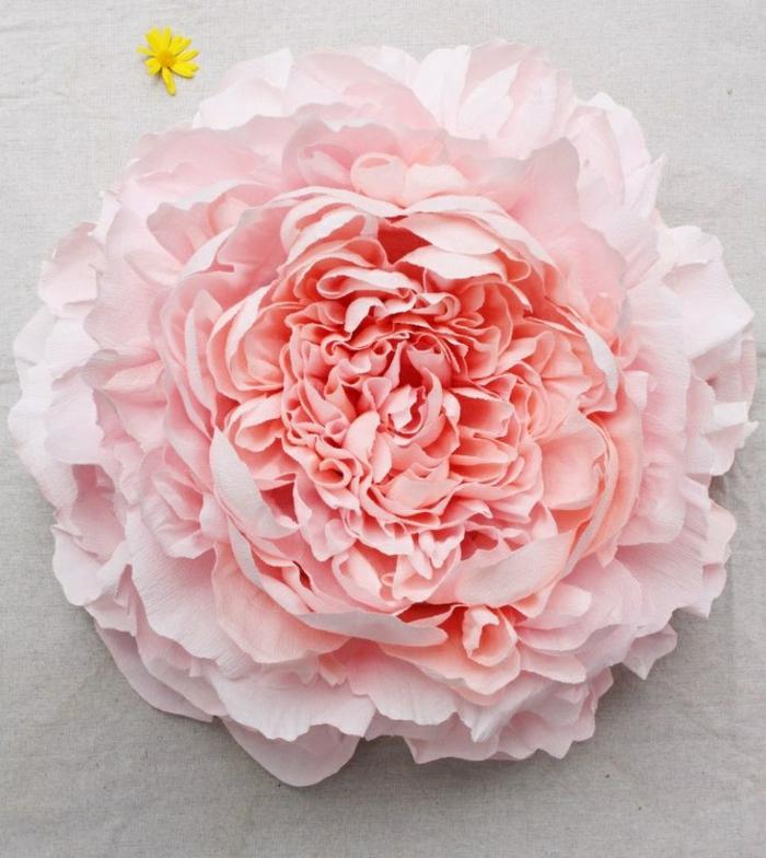 comment cr 233 er une fleur en papier cr 233 pon archzine fr