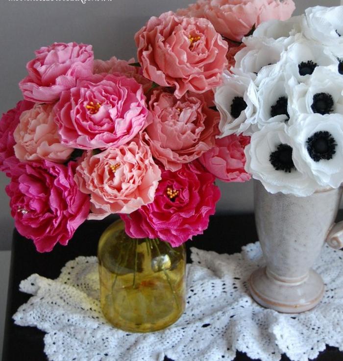 La-fleur-papier-crepon-diy-idée-créative-décoration-pivoines-beauté-vase