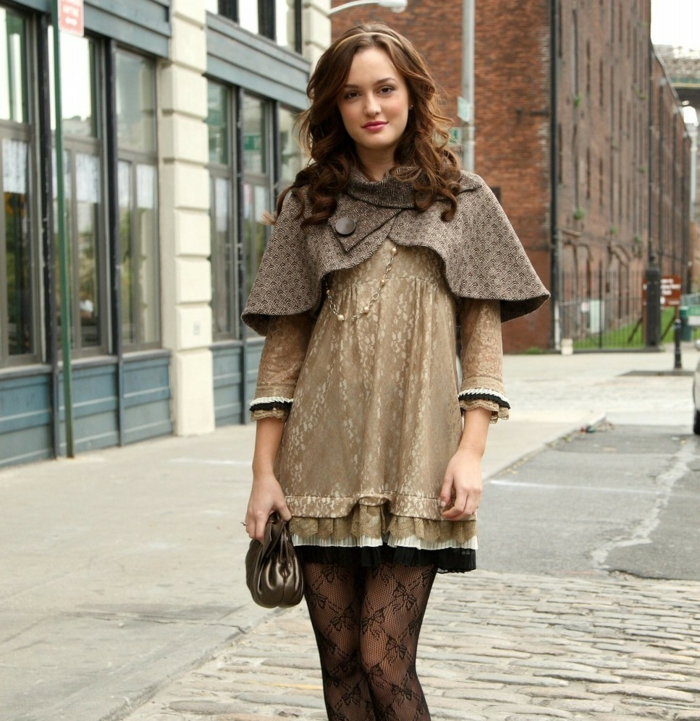 Les-robes-habillées-tenue-de-jour-officiel-chique-blair-waldorf-resized
