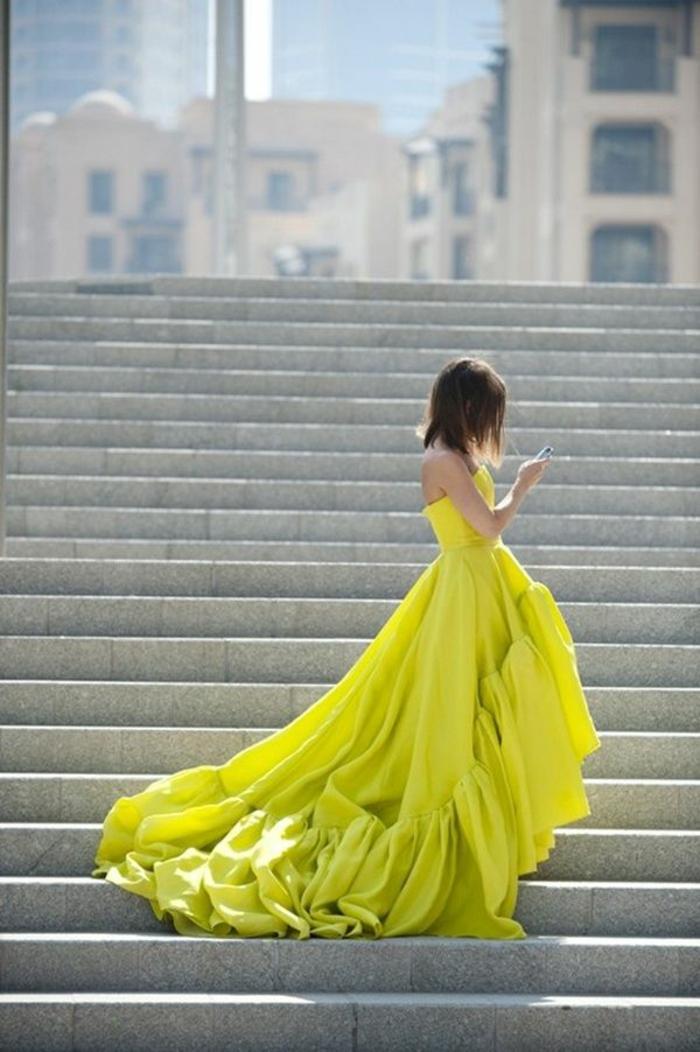 Robe-de-soirée-longue-chique-tapis-rouge-beauté-prom-texto-janue-robe