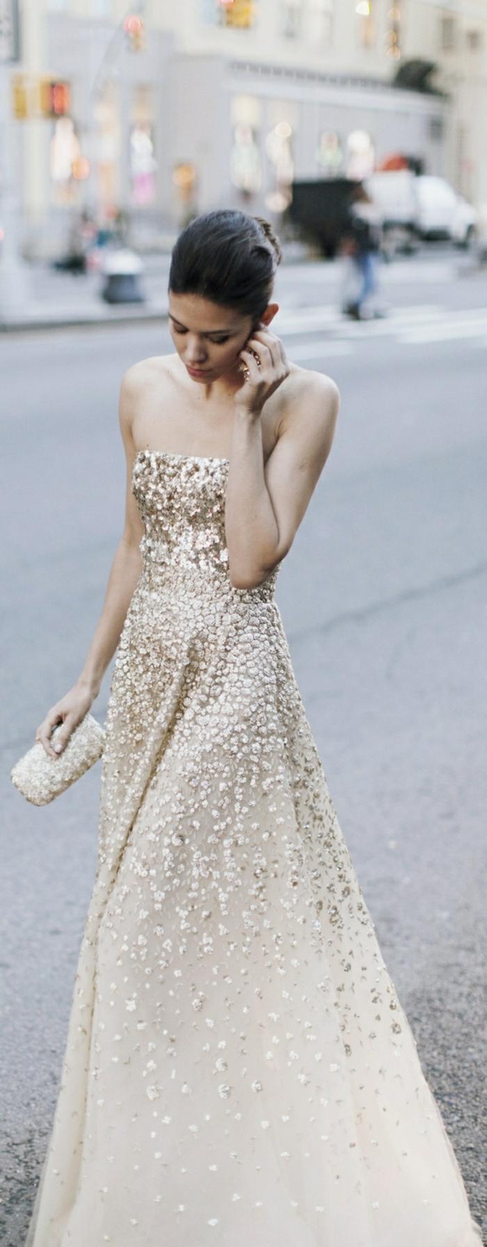La meilleure robe habillée que vous pouvez choisir! - Archzine.fr 5d40ee7bb537