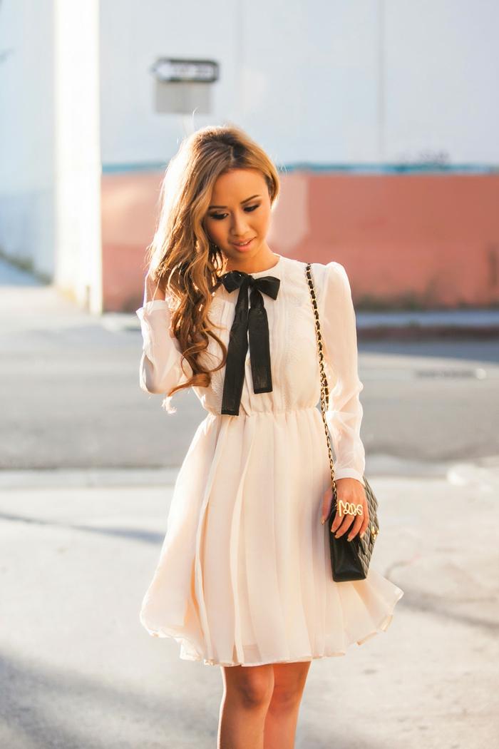 Tenue-de-soirée-robe-de-fiancaille-robe-de-fiançailles-belle-vintage