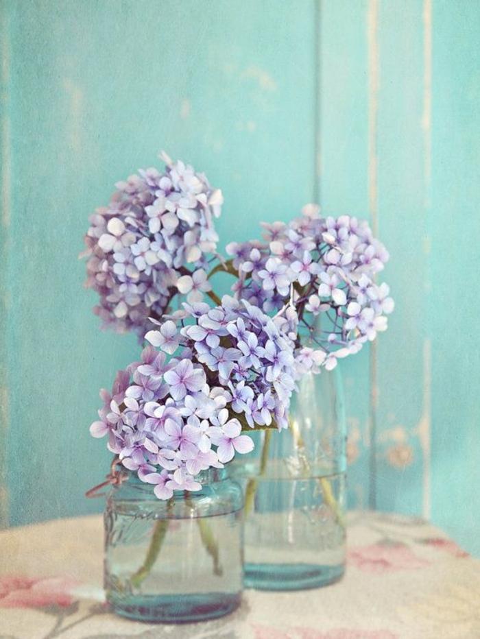 idee deco vase en verre fabulous accessoires pour la. Black Bedroom Furniture Sets. Home Design Ideas