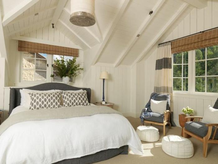 aménagement-de-combles-prix-amenagement-comble-chambre-à-coucher-meubles