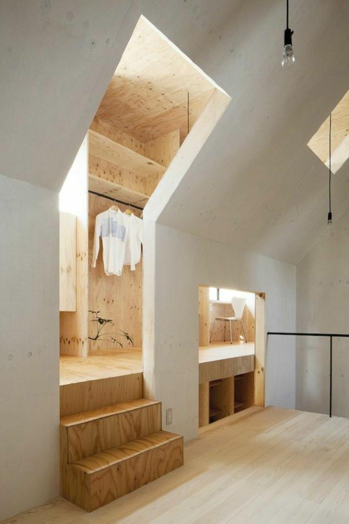 aménager-un-dressing-loft-dressing-magnifique