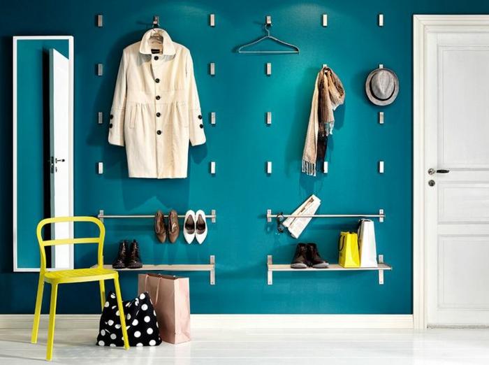 aménager-un-dressing-minimaliste-super-astucieux
