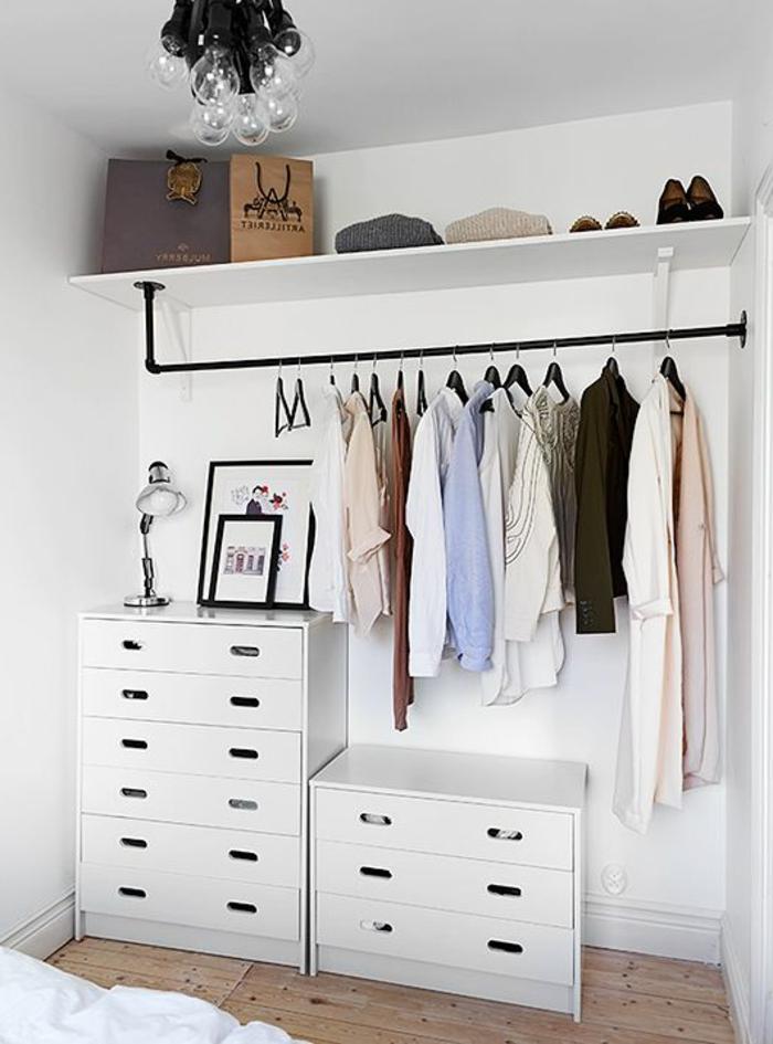 aménager-un-dressing-placard-penderie-et-étagère