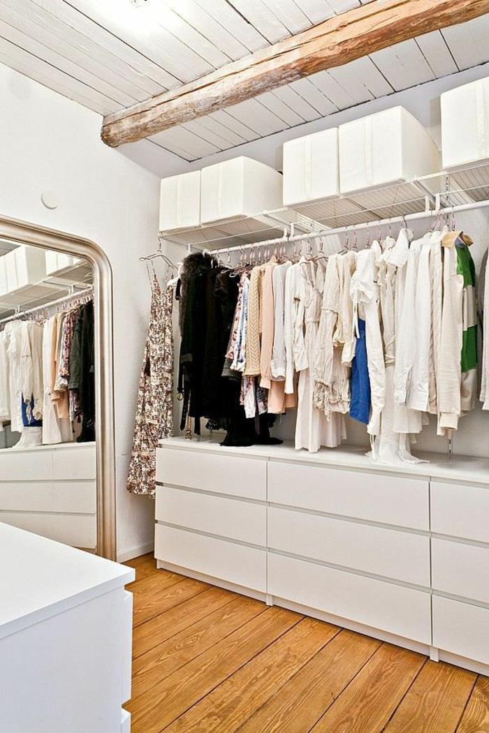 aménager-un-dressing-simple-et-beau