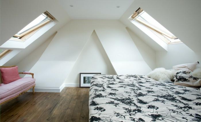 amenager-comble-chambre-à-coucher-aménagement-de-combles-dans-la-chambre-à-coucher
