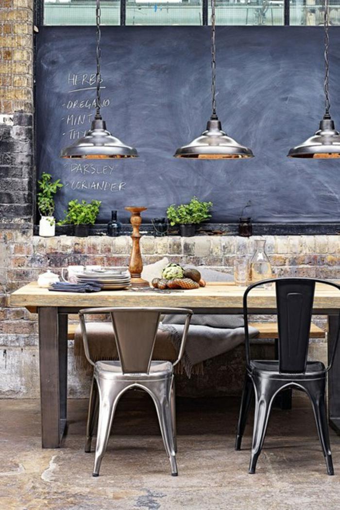 ardoise-murale-peinture-ardoise-deco-murale-grand-tableau-ardoise-magnétique-cuisine